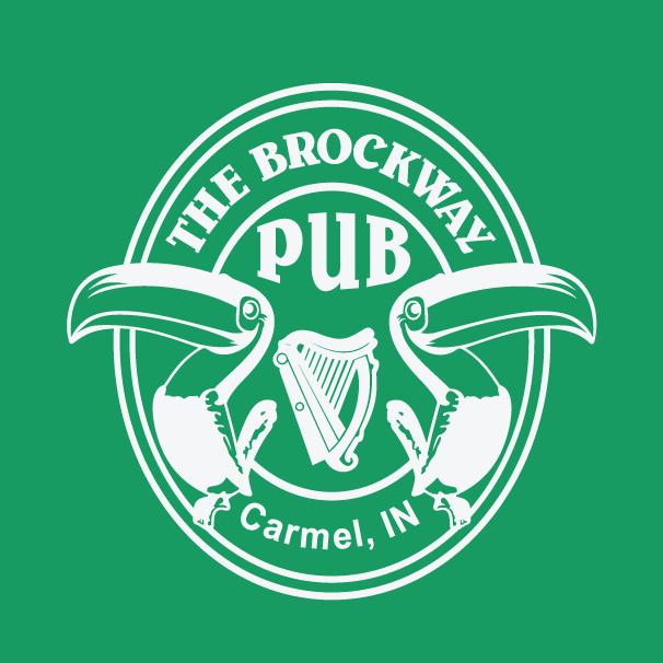 Brockway Pub Logo