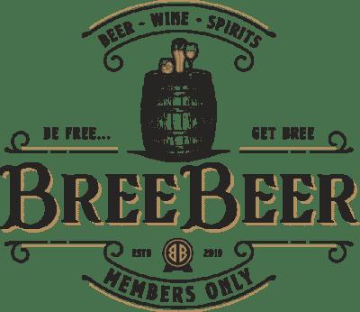 bree beer logo